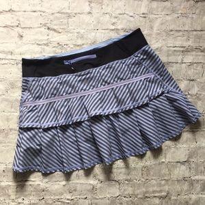 Lululemon Pace Setter Skirt!